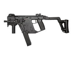 KWA Kriss Vector Gas Airsoft Gun - Black