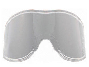 Empire Vents Mask Replacement Lens - Single - Clear