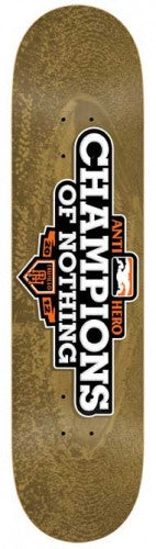 Anti-Hero Trujillo TNT Champs Large - 8.5 - Skateboard Deck