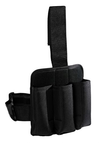 Tiberius Arms Triple Magazine Holster