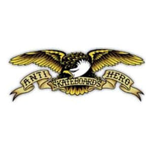 Anti-Hero Eagle Huge - Sticker
