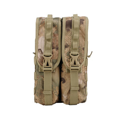 2011 Dye Tactical Modular Pouch - Double - DyeCam