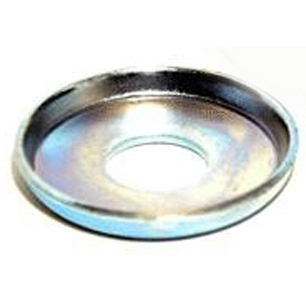 Shop Box Cup Washer - Lower - Silver - Single Cup Washer