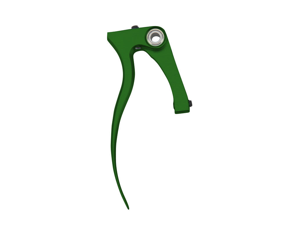 Custom Products Luxe Sling Trigger - Green