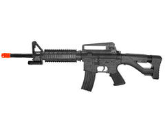 M-16A Spring Airsoft Rifle