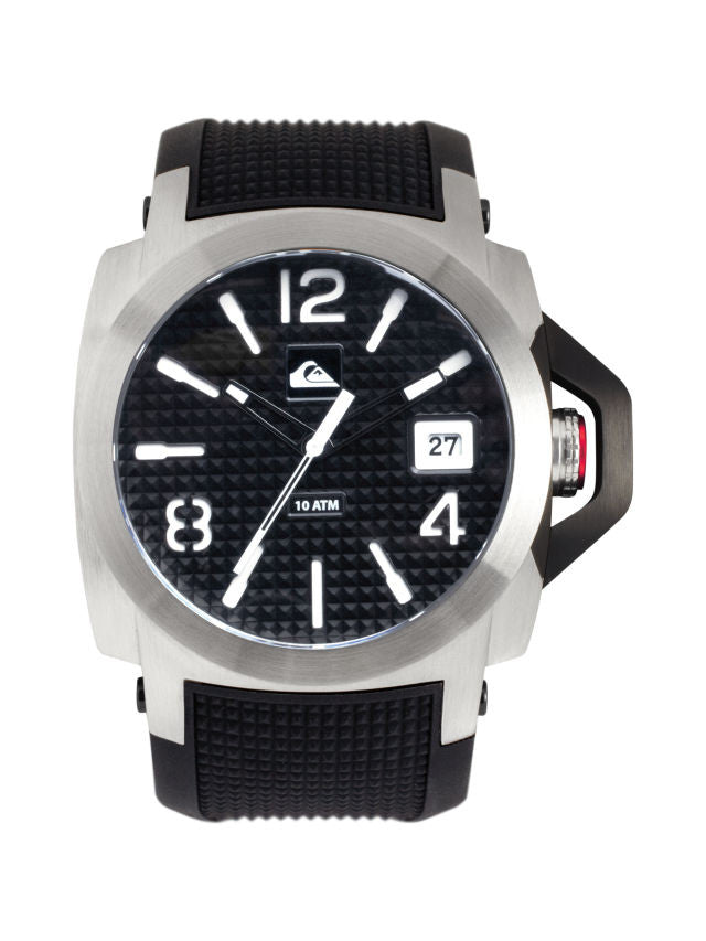 Quiksilver Luma Watch - White - Watch