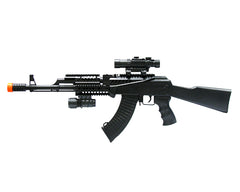 M185-A2 Spring Airsoft Rifle