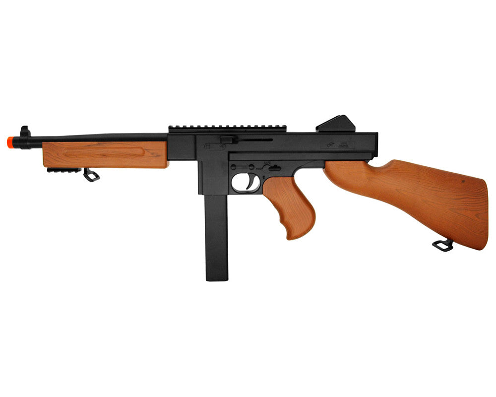 M306 Spring Airsoft Rifle