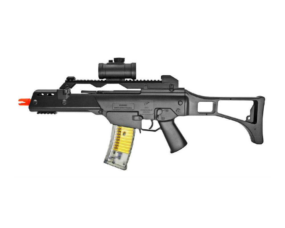 M41G Spring Airsoft Rifle