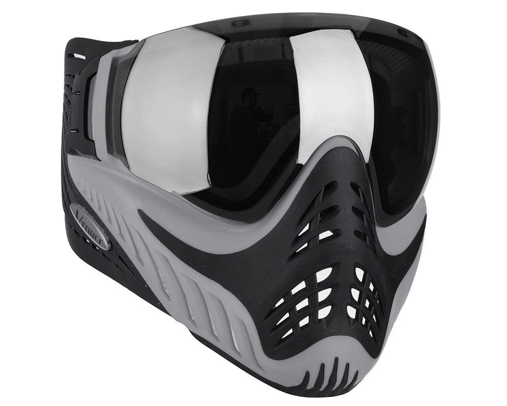 V-Force Profiler Paintball Mask - Reverse Charcoal