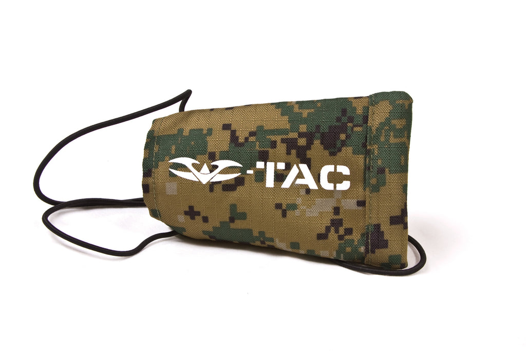 Valken V-Tac Barrel Cover - Marpat