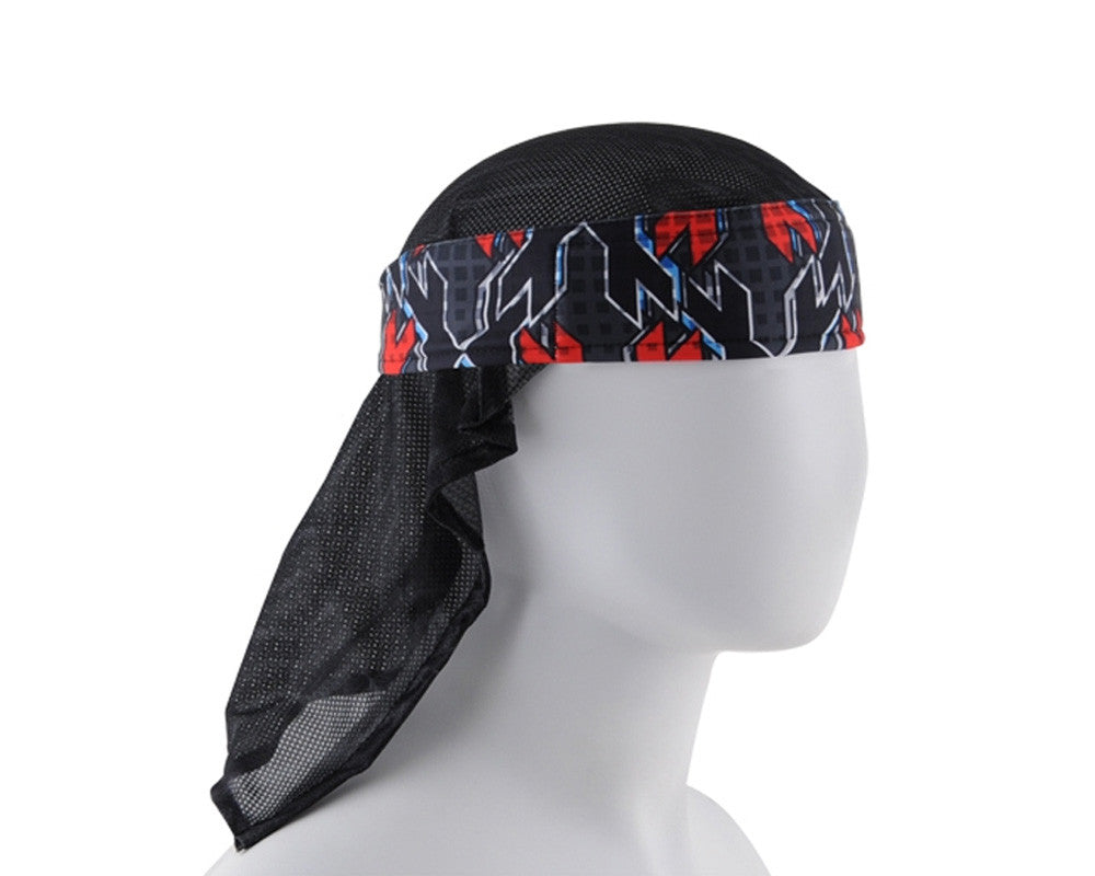 HK Army Headwrap - Matrix Patriot