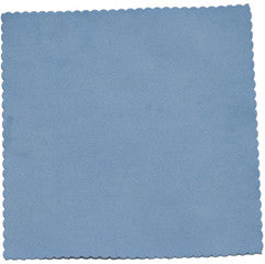 "FogDoc Professional Grade Optical Cloth - 8"" x 8"""
