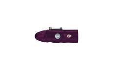 Custom Products CP 2008 08 Mini Direct Mount On/Off ASA - Purple