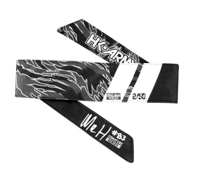 HK Army Headband - Mr. H Urban Camo