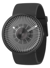 JCDC Michael Young Hacker - Black - Watch