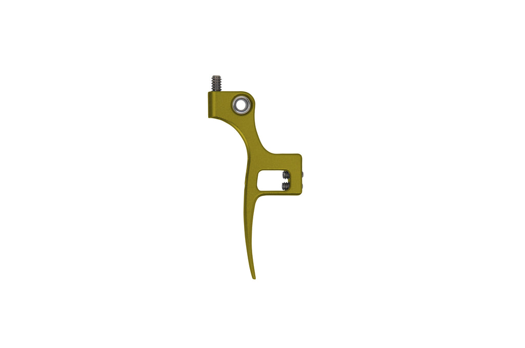 Custom Products CP NXT Shocker Sling Trigger - Dust Yellow