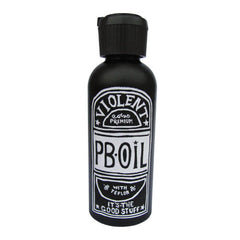 Violent Series - PB Oil - 2 ounces
