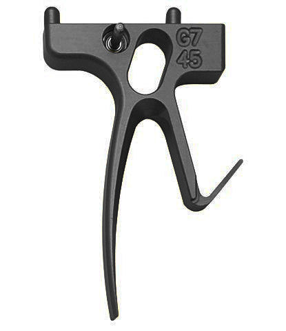 Custom Products CP Angel G7 45 Trigger - Pewter