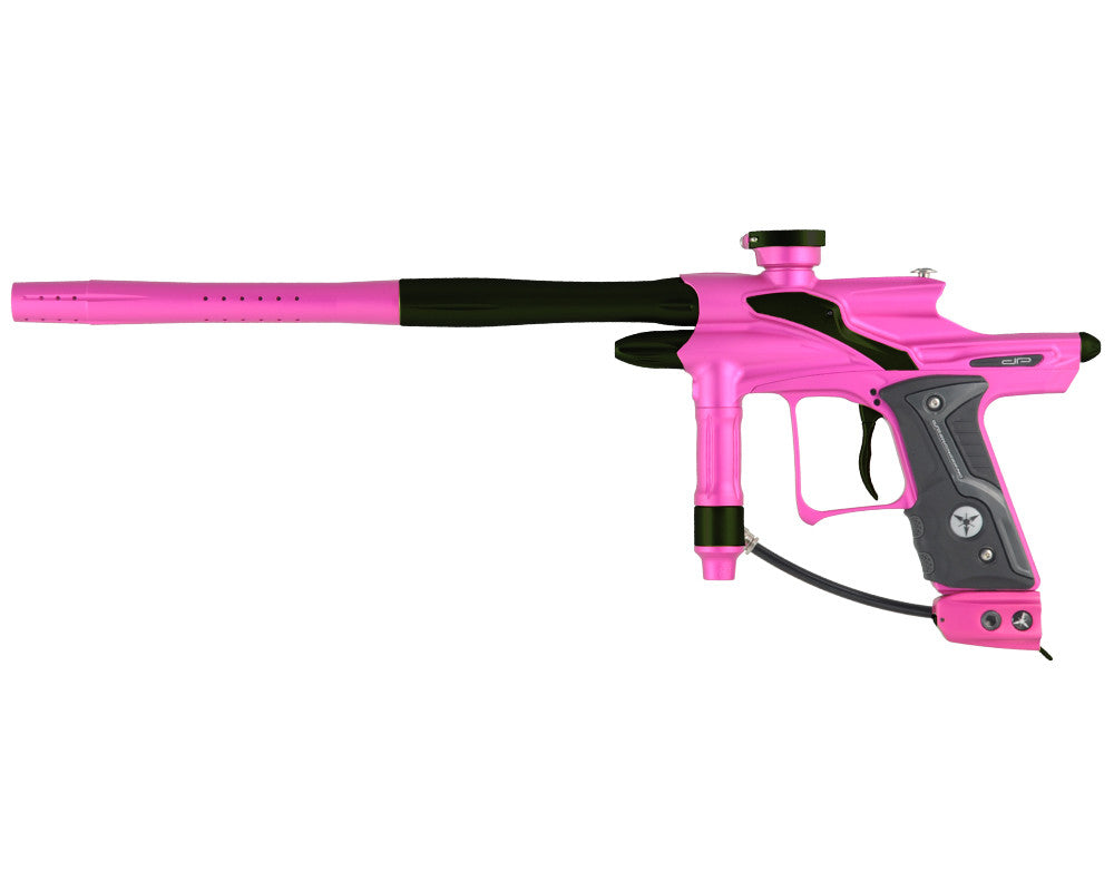 Dangerous Power Fusion FX Paintball Gun - Pink/Black