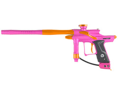 Dangerous Power Fusion FX Paintball Gun - Pink/Orange