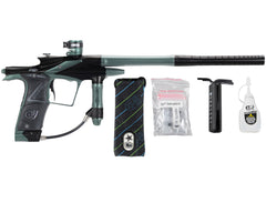 Planet Eclipse 2011 Ego Paintball Gun - Black/Forest Green