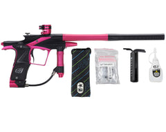 Planet Eclipse 2011 Ego Paintball Gun - Black/Dust Pink