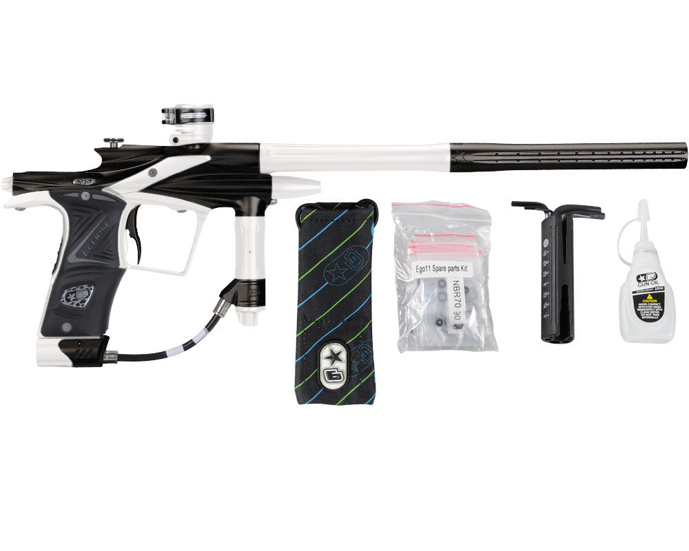 Planet Eclipse 2011 Ego Paintball Gun - Black/Storm Trooper