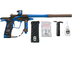 Planet Eclipse 2011 Ego Paintball Gun - Brown/Cobalt