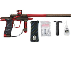 Planet Eclipse 2011 Ego Paintball Gun - Brown/Dark Lava