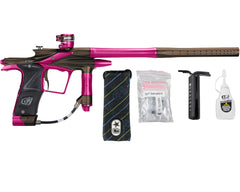 Planet Eclipse 2011 Ego Paintball Gun - Brown/Dust Pink