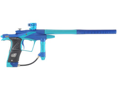 Planet Eclipse 2011 Ego Paintball Gun - Dynasty Blue/Dust Teal