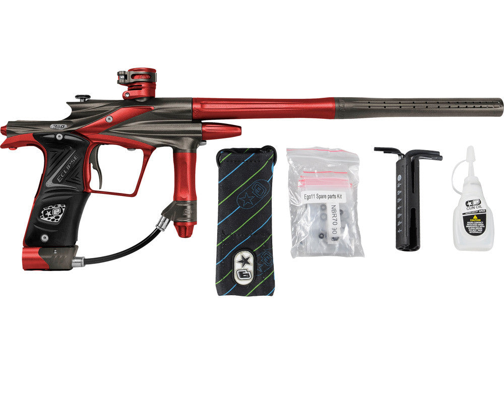 Planet Eclipse 2011 Ego Paintball Gun - Embers 2