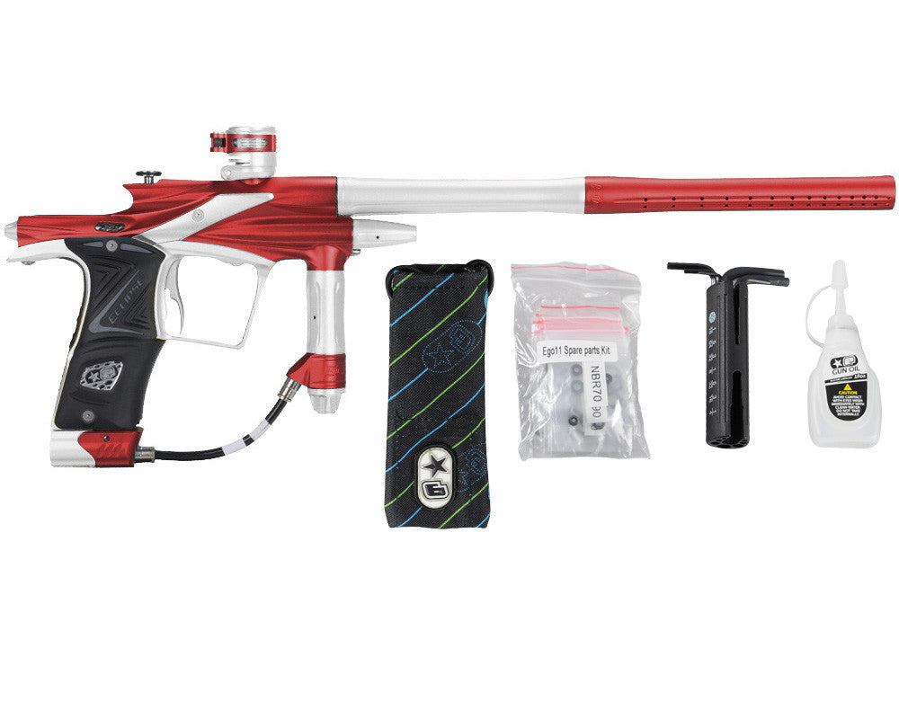 Planet Eclipse 2011 Ego Paintball Gun - Red/Storm Trooper