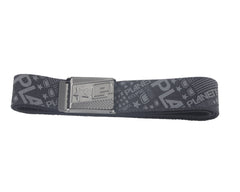 Planet Eclipse 2013 Punch Belt - Black/Grey