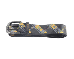 Planet Eclipse 2013 Tailored Belt - Black/Gold