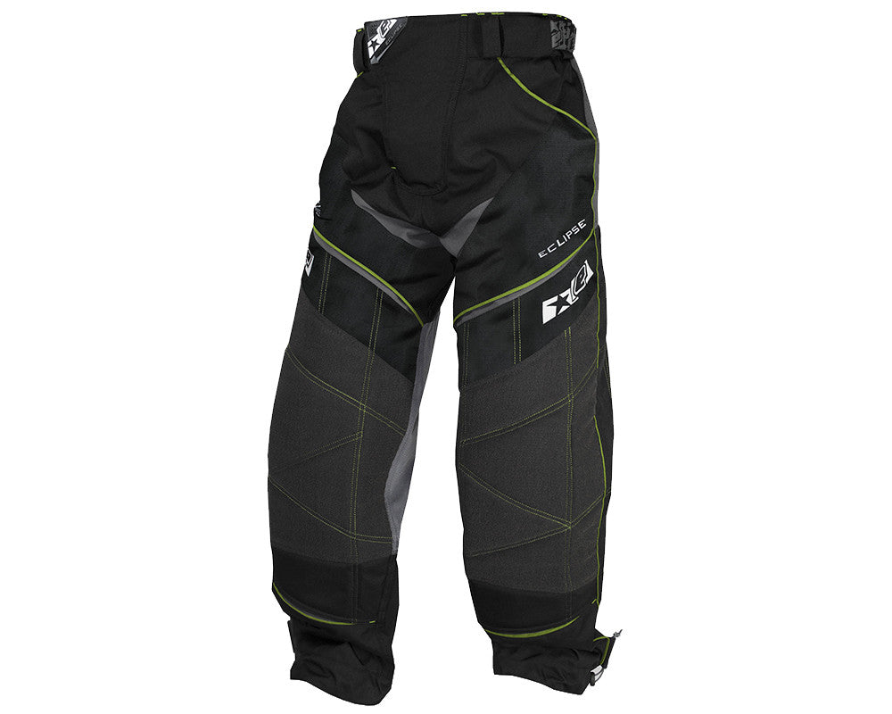 Planet Eclipse Distortion Code Paintball Pants - Lizzard