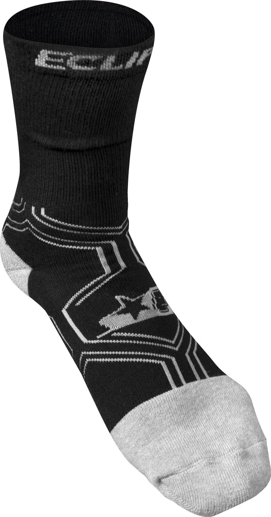 Planet Eclipse Hex Socks - Black (1 Pair)