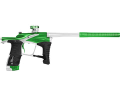 Planet Eclipse Ego LV1 Paintball Gun - Green/White