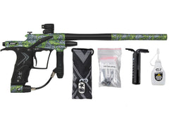 Planet Eclipse Etek 4 LT Paintball Gun - Stretch Poison
