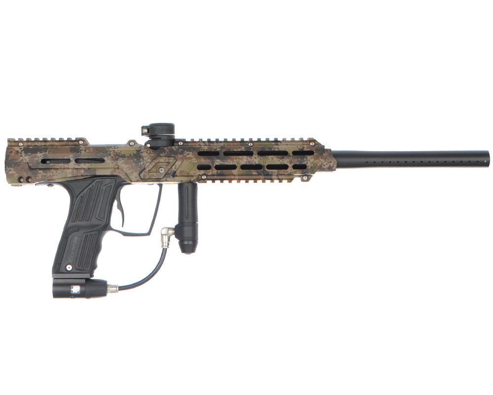 Planet Eclipse Etha EMC Paintball Gun - HDE Camo