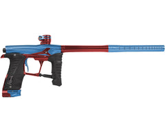 Planet Eclipse Geo 3.1 Paintball Gun - Blue/Red