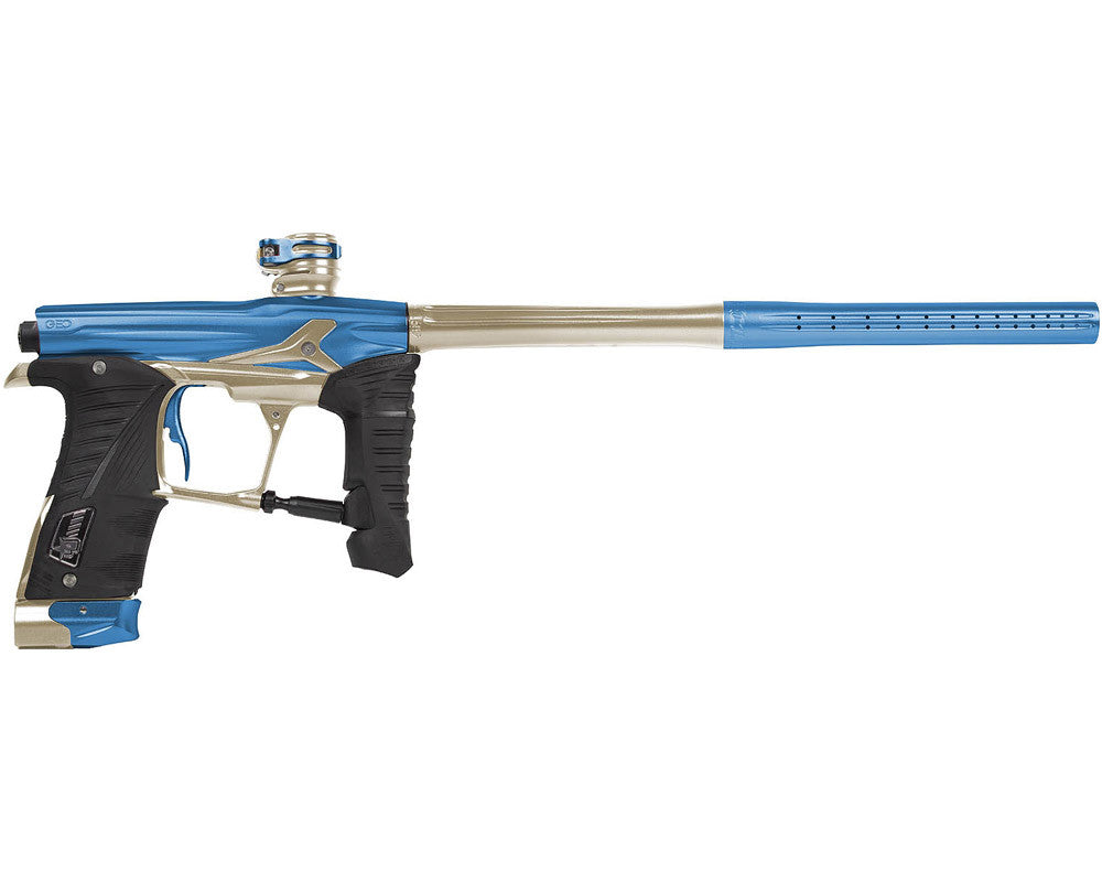Planet Eclipse Geo 3.1 Paintball Gun - Blue/Sandstone