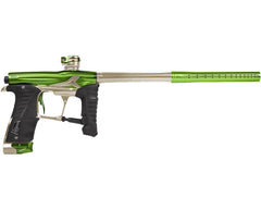 Planet Eclipse Geo 3.1 Paintball Gun - Lime/Sandstone