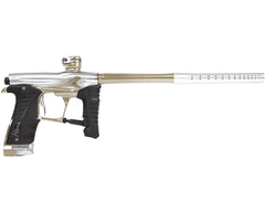 Planet Eclipse Geo 3.1 Paintball Gun - Silver/Sandstone