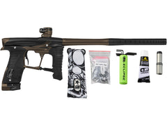 Planet Eclipse Geo 3.5 Paintball Gun - Black/Brown