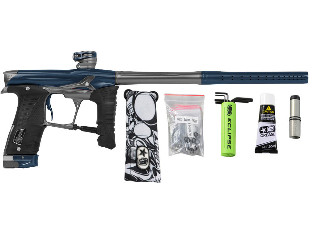 Planet Eclipse Geo 3.5 Paintball Gun - Charge 3