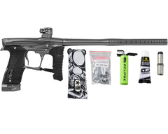 Planet Eclipse Geo 3.5 Paintball Gun - Grey/Grey