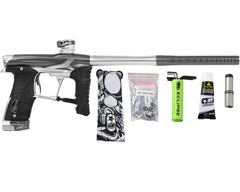 Planet Eclipse Geo 3.5 Paintball Gun - Grey/Silver