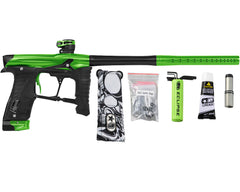 Planet Eclipse Geo 3.5 Paintball Gun - Lime/Black